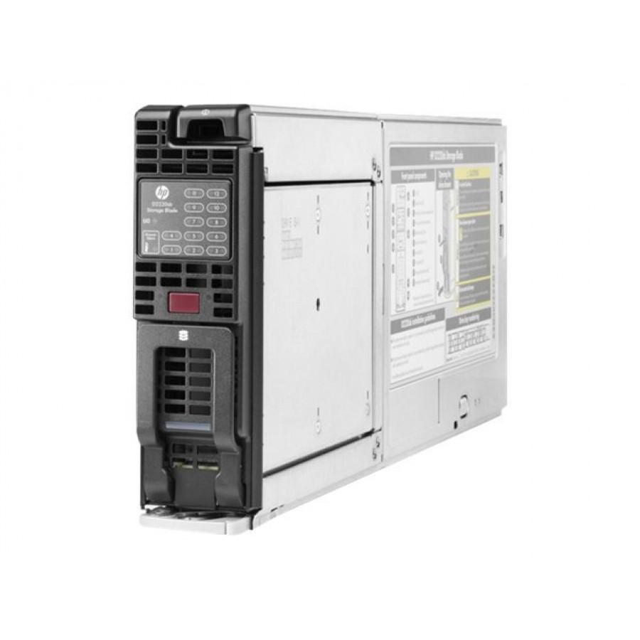 HP QW918A CTO D2220sb Storage Blade