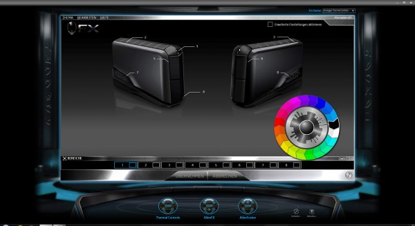 alienware command center software windows 10