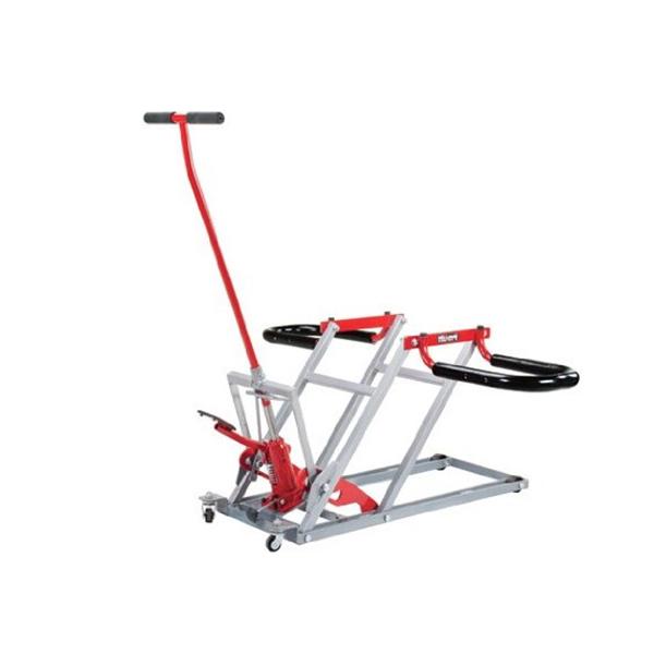 Pro Lift T 5350 Hydraulic Lawn Mower 350 lb Lift w Free