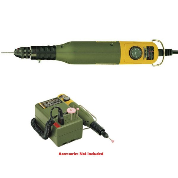 Proxxon 28512 12v Micromot 60 Ef Rotary Tool 38706 Ng 2 Transformer