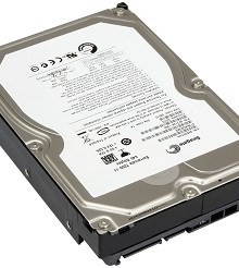 Roundup: Hard Disk Drives with 640GB Storage Capacity