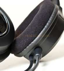 Sharkoon Universal X-TATIC SP Headset Review  @ XtremeComputing