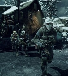 Call of Duty: Ghosts PC patch