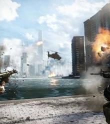 Battlefield 4 Second Assault Maps vs. Battlefield 3 Maps