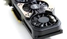Palit GeForce GTX 780 Ti Jetstream Review