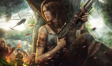 Tomb Raider: Definitive Edition excels on the PS4 over the Xbox One