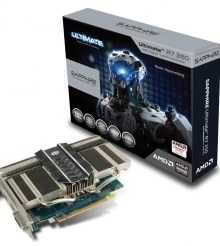 Sapphire announces passively cooled R7 250 Ultimate GPU