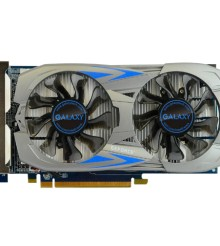 GALAXY Launches all new GTX750 GC and GTX 750 Ti GC graphics cards
