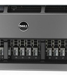 Dell launches the PowerEdge R920 server and takes benchmark record