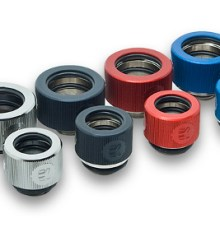 EK introduces 16mm EK-HDC compression fittings
