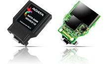 ADATA Launches Industrial SATA III 7pin (DOM) SSD in the UK