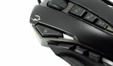 GAMDIAS ZEUS Laser Gaming Mouse Review