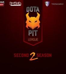 Tesoro Sponsoring Dota Pit League Season Two Tournament