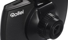 Rollei CarDVR-120 GPS 1296p Car Camera Review