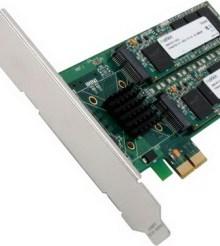 Mushkin Scorpion 480GB PCIe x2 SSD Review