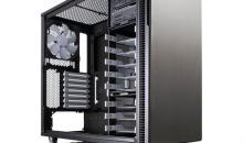 Fractal Design Define R5 Reinvented and Released