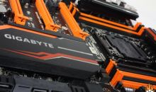Gigabyte X99 SOC Force Overclocking Motherboard Review