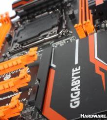 Gigabyte X99 SOC Champion Overclocking Motherboard