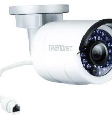 TRENDnet TV-IP310PI Outdoor 3 MP PoE Day/Night Network Camera Review