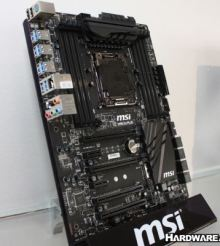 MSI Product Preview Including the Cubi Mini PC Kit