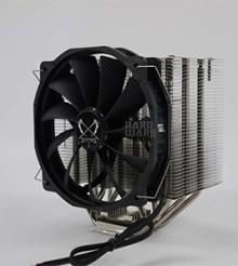 Scythe Mugen MAX CPU Cooler Review
