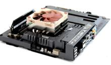 Noctua NH-L9x65 Low Profile CPU cooler review
