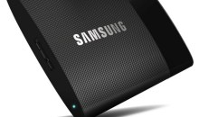 Samsung Portable SSD T1 250GB USB 3.0 Drive Review