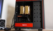 NZXT H440 Mid-Tower Chassis Review