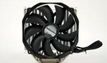 Gelid Solutions Antarctica CPU Cooler Review