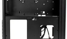 SilverStone ML08 Mini-ITX Slim Case Review