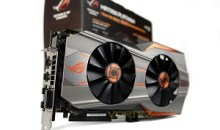 ASUS MATRIX GTX 980Ti PLATINUM Review