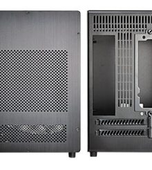 Lian Li Introduces the Fanless Micro-ITX PC-Q04 PC Chassis In The UK