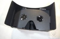 Kollea Google Cardboard Virtual Reality 3D Glasses DIY Kit Review