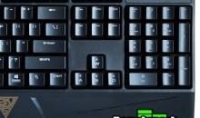 Gamdias Mechanical Gaming Combo GKC1001 Review