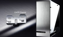 In Win 909 E-ATX Computer Chassis Revisited