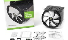 Thermalright Introduces the Le Grand Macho RT CPU Cooler