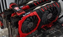 GeForce GTX 1070 2-way SLI review