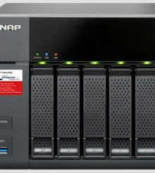 QNAP TS-531P Quad-core Business-class NAS Review