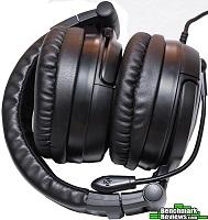 GAMDIAS Hephaestus v2 Surround Sound Gaming Headset Review