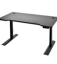Elevate High-end PC Setups with Lian Li's Next Standing Desks