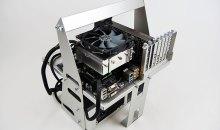 Lian Li Pitstop PC-T60A Open Air Test Bench Review