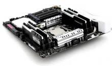 Asus X99 DeLuxe II motherboard Review