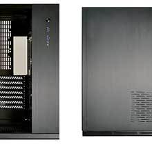 Lian Li Releases the PC-O10 Dual-Compartment Mid Tower: ATX Meets SFX