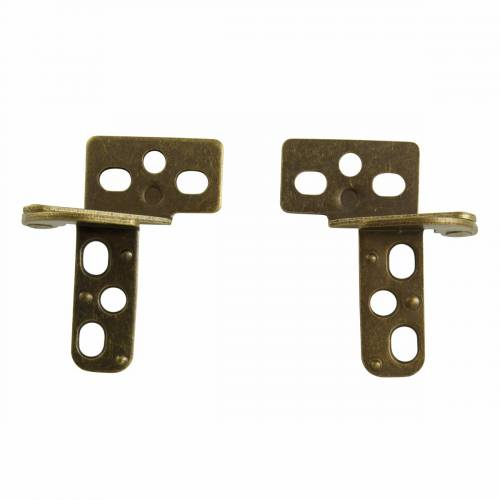 Partial Inset Cabinet Hinges