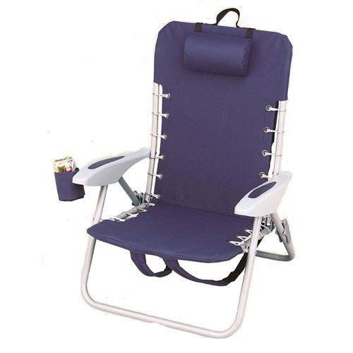 backpack chairs antique folding rocking chair value aubuchon hardware stools rio brands lace up