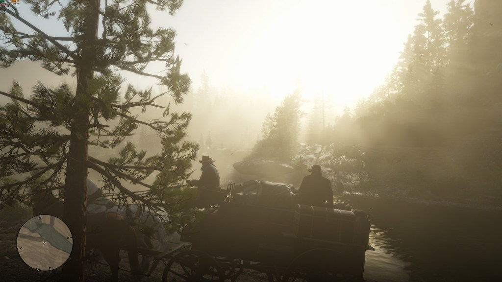 Red Dead Redemption 2 PC Performance Optimization Guide: AMD Radeon RX 5700 XT beats the NVIDIA RTX 2080 Super