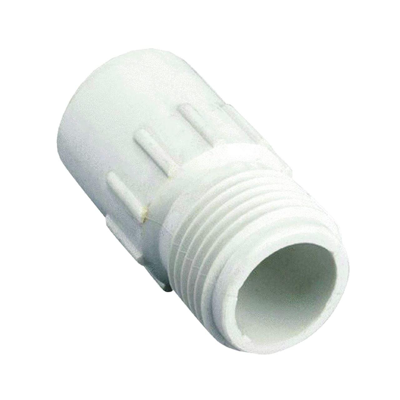 Buy the Orbit 53362 Garden Hose to PVC Pipe Fitting