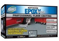 Rust Oleum Shield Professional Semi Gloss Floor Coating ...