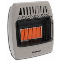 Buy the World Mktg KWN191 Wall Heater - Natural Gas - 3 ...