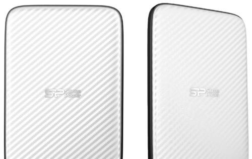 Silicon Power Launches Ultra Slim Portable Hard Drive